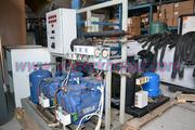 Станции компрессорные (централи) выносного холода различной комплектац